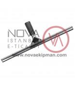 Cam Çeksil Metal 45cm